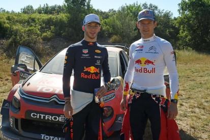 Pierre Gaslys wilder Ritt zum Heim-Grand-Prix in Frankreich