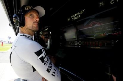 """Haas: Grosjean erlebt """"schlechtesten Freitag des gesamten Jahres"""""""