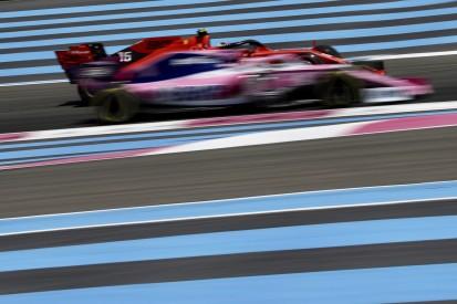 Falsches Konzept hindert Racing Point: Nächster Tiefschlag Frankreich