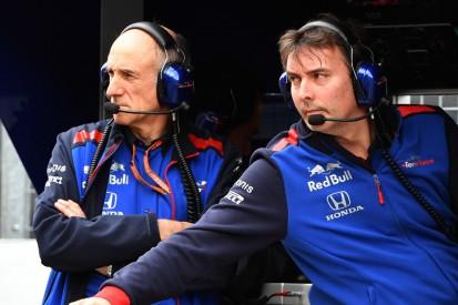 """Toro Rosso: Warum James Key """"ad acta"""" gelegt wurde"""