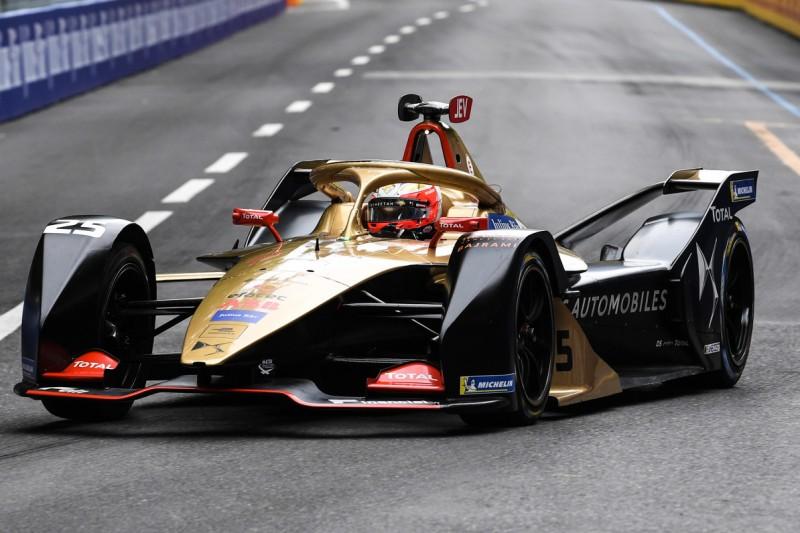 Formel E Bern 2019: Pole und Vorteil im Titelrennen für Vergne