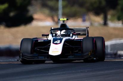 Formel 2 in Frankreich: De Vries siegt - Schumacher wird abgeschossen