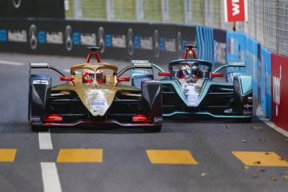 Formel E Bern 2019: Vergne bezwingt Evans nach roter Flagge