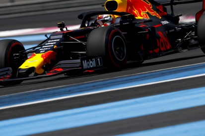 Red Bull: Max Verstappen hat keine Angst vor McLaren