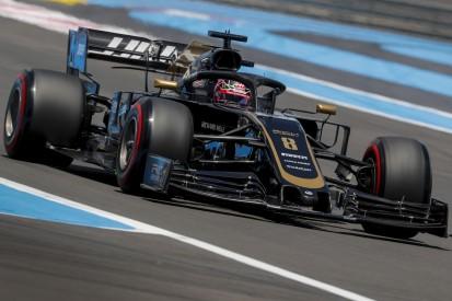 """Haas: """"Müssen aufhören, den Reifen die Schuld zu geben"""""""