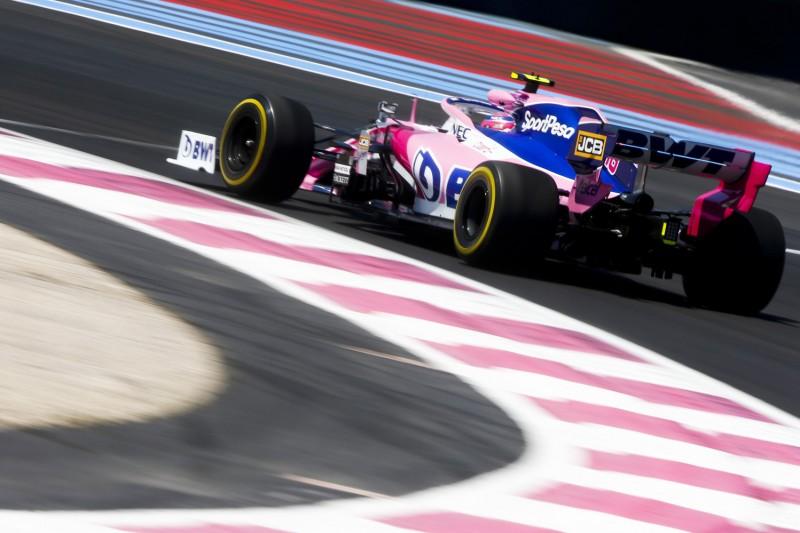 Racing Point: Warum Le Castellet für den RP19 so knifflig ist