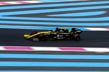 """Renault von McLaren geschockt: """"Die waren unerreichbar"""""""