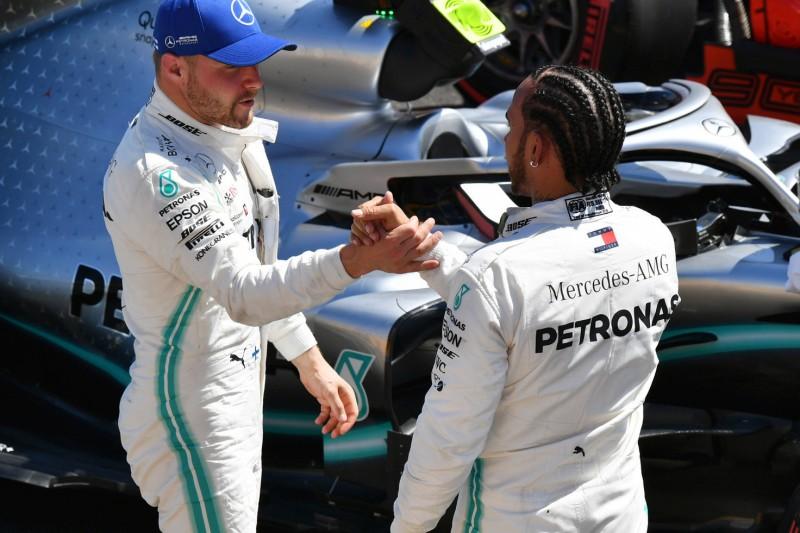 Nico Rosberg: Valtteri Bottas' WM-Traum trotz Hamilton-Sieg noch intakt