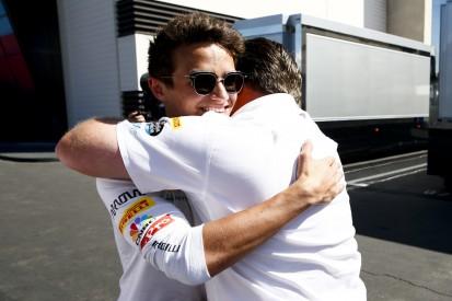 """""""Großes Highlight"""": Kann McLaren jetzt sogar Red Bull knacken?"""
