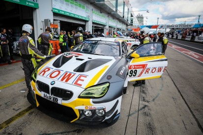 Debakel für BMW bei 24h-Rennen: Vier Horror-Stunden für Blau-Weiß