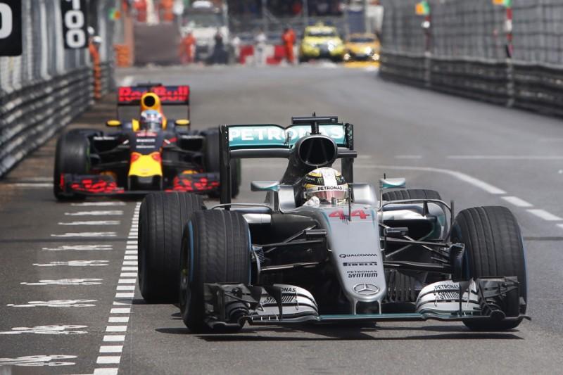 Ricciardo zieht Monaco-Vergleich: Hamilton straffrei, dann Vettel erst recht