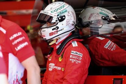 """Rosberg über Vettel: """"Ein schlechter Tag folgt auf den anderen"""""""