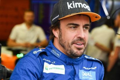Andreas Seidl: Kein McLaren-Comeback für Fernando Alonso!