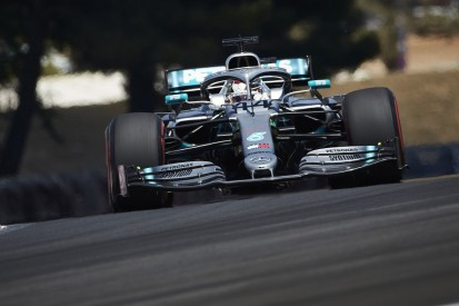 Temperaturmanagement: Warum Mercedes Sektor 3 dominiert