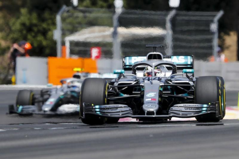 GP Frankreich 2019: Mercedes nähert sich WM-Vorentscheidung!