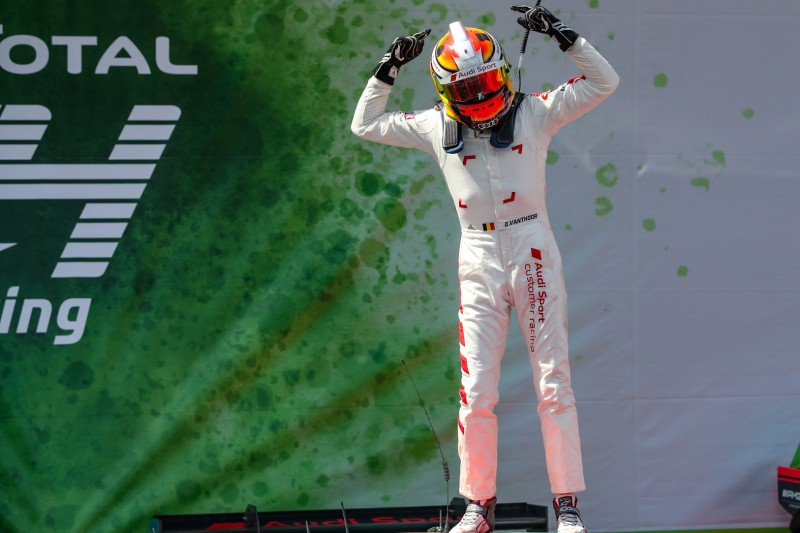 """""""Noch nie so nervös"""": Stimmen der Nürburgring-Sieger von Phoenix-Audi"""