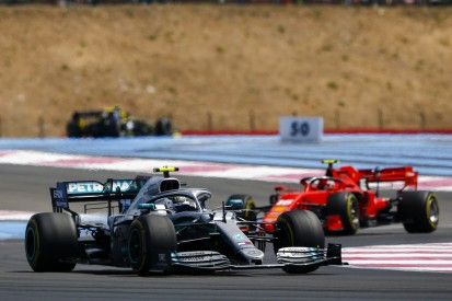 "Binotto freut Duell Bottas vs. Leclerc: ""Waren nah dran!"""