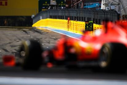 """Die schlechte Nachricht laut Vettel: """"Ferrari-Updates funktionieren nicht"""""""