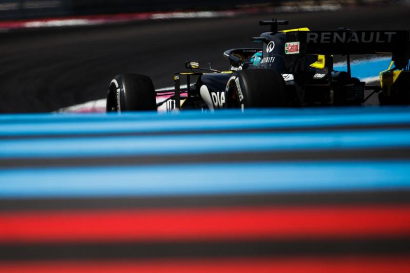 Rennkommissare greifen durch: Daniel Ricciardo gleich doppelt bestraft