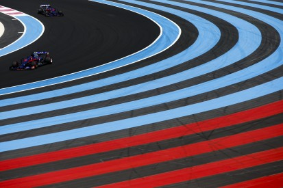 "Trotz ""nahezu perfektem Rennen"": Toro Rosso ohne Chance auf Punkte"
