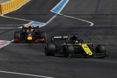 """Renault sieht nicht schwarz: """"Hätte McLaren mehr zugetraut ..."""""""