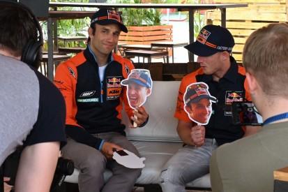 Pol Espargaro & Johann Zarco: KTM-Duo komplett unterschiedliche Charaktere