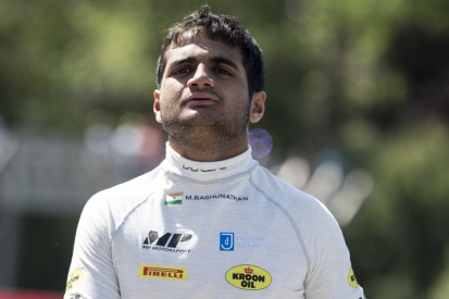 Formel-2-Fahrer trotz Sperre am Start: FIA will Regel überprüfen