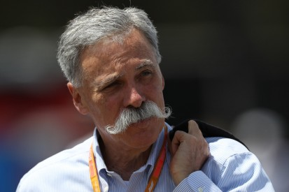Brasilien: Formel-1-Boss trifft sich mit Vertretern aus Rio de Janeiro