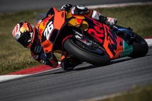 """""""Dani ist keine Marketingaktion"""": Feedback von Pedrosa hilft KTM bereits"""