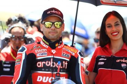 Alvaro Bautista pokert bei Ducati für 2020: Wechsel zu Honda oder Kawasaki?