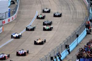 Überschneidungen mit WEC: Formel E wird Rennen nicht verschieben