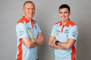 Hyundai verpflichtet Craig Breen für die Rallye Finnland
