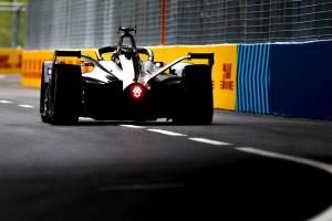 Formel E 2019/20: Nissan reagiert auf Doppelmotor-Verbot