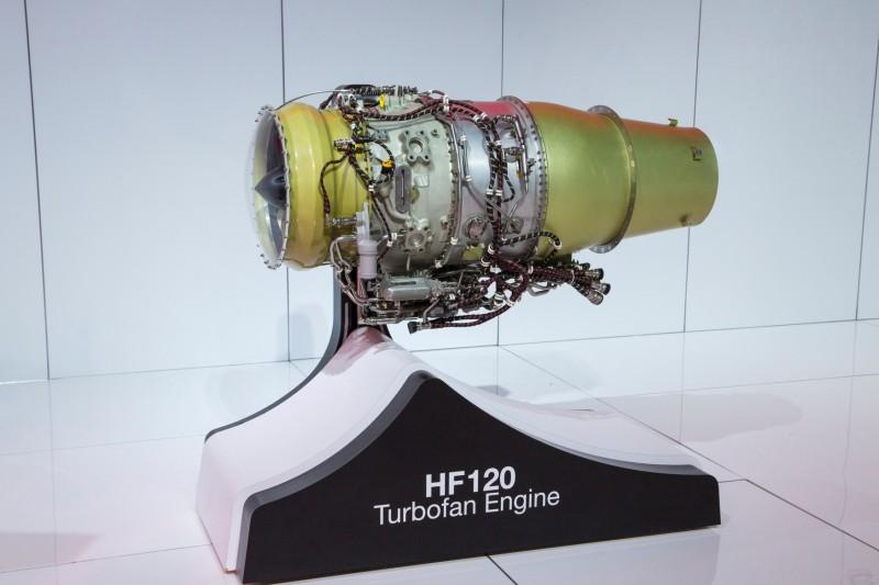 Vom Jet ins Formel-1-Auto: So entstand Hondas neuestes Motor-Update