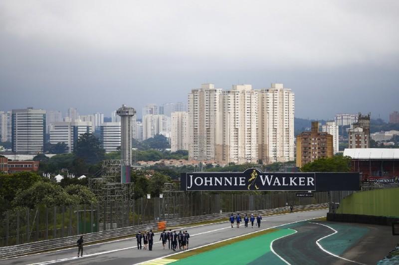 """Brasilien-GP: Formel 1 ab 2021 """"zu 99 Prozent"""" in Rio de Janeiro"""