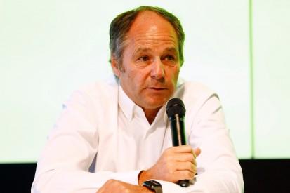 Nach Rosberg-Aussagen: Berger erteilt Elektro-DTM eine Absage