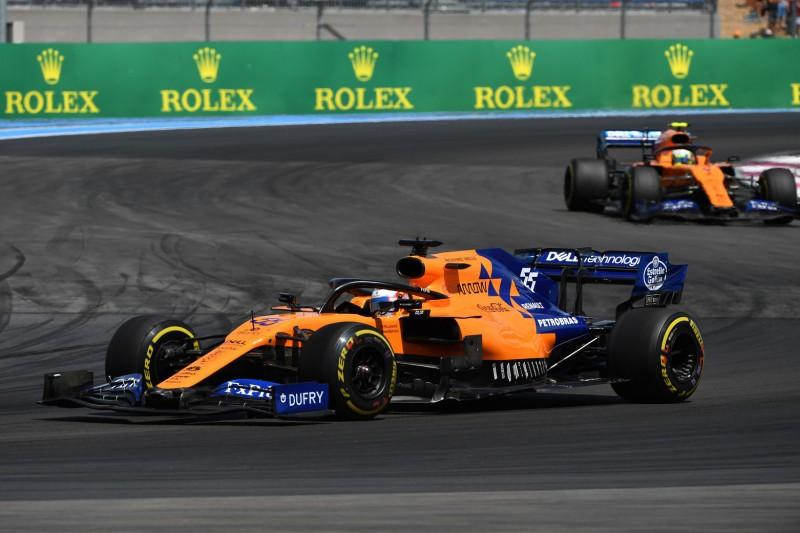 McLaren: Motoren-Dilemma und Warnung vor zu viel Euphorie