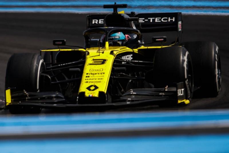 """Nach Frankreich: Renault bewertet Updates als """"weitgehend positiv"""""""