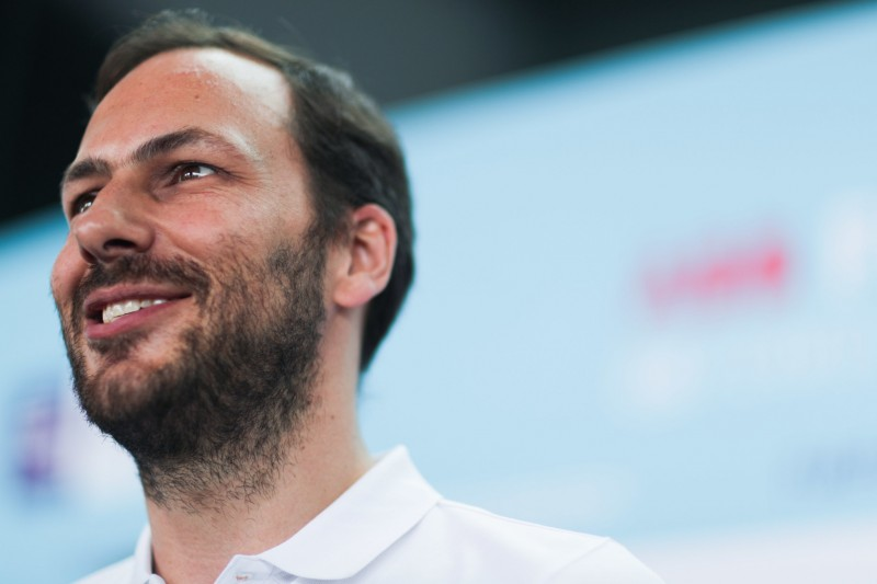 """Gary Paffett: Formel-E-Bolide """"anders als jeder andere Mercedes"""""""