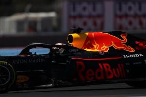 Spielberg: Verstappen mit niedrigen Erwartungen für Red Bulls Heimrennen