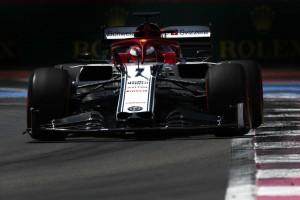 """Mehrstufen-Plan: Alfa Romeo plant """"großes Update"""" für Silverstone"""