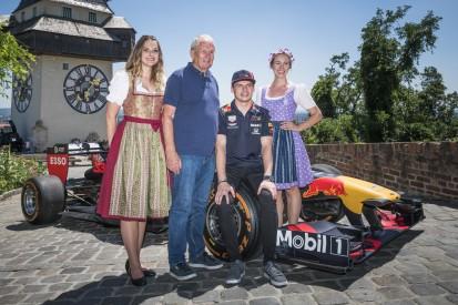 Formel-1-Live-Ticker: Spielberg macht sich bereit fürs Red-Bull-Heimspiel