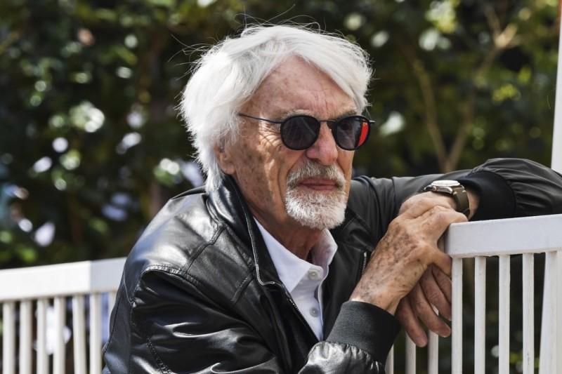 Einheitsautos und Co.: So würde Bernie Ecclestone die Formel 1 umbauen