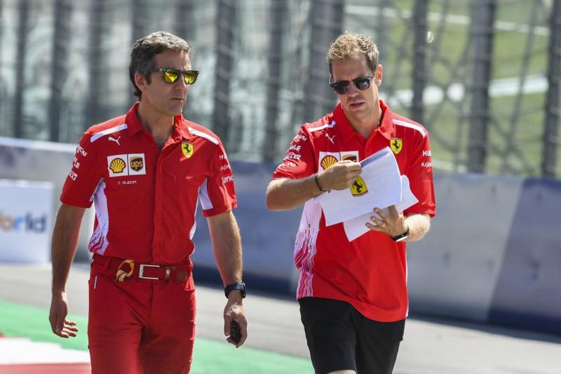 Ferrari nach Frankreich-Updates: Immerhin stimmt die Richtung ...