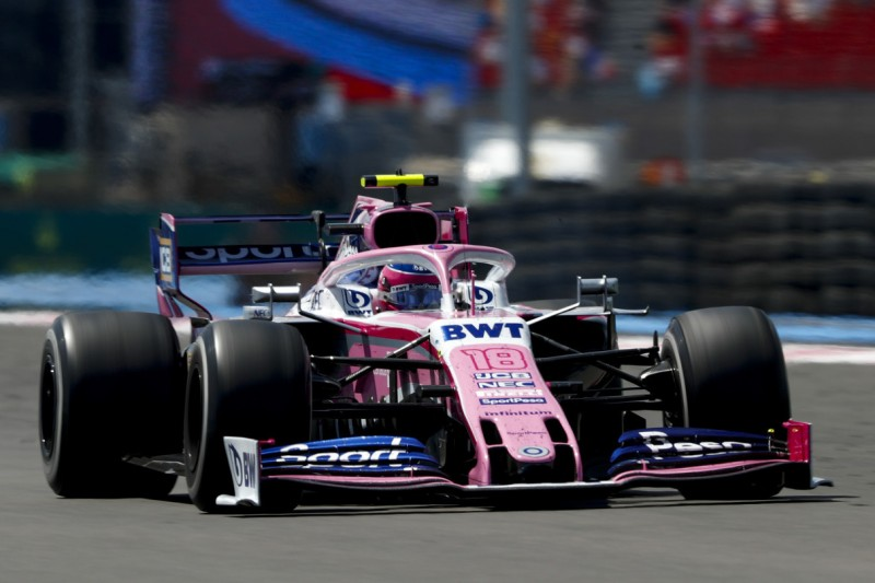 Stroll vor 50. Grand Prix: Wie Racing Point mit seiner Quali-Schwäche umgeht