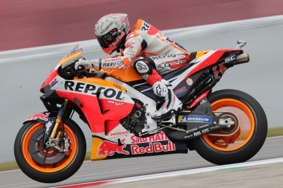 Marquez warnt vor Yamaha und Suzuki, Lorenzo noch nicht schmerzfrei