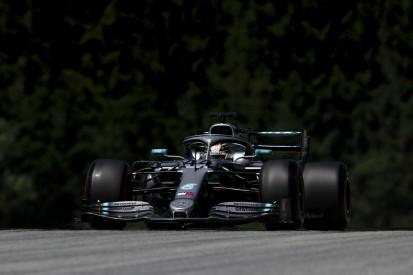Formel-1-Training Österreich: Vettel nah an Hamilton dran