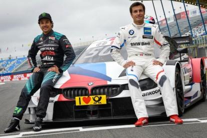 Spenglers erste Runden in Assen: BMW lässt auch MotoGP-Ass ran