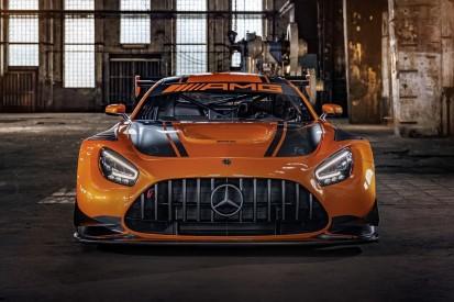 Neuer Mercedes-AMG GT3 Evo debütiert bei 24h Portimao