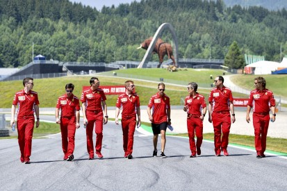 Sebastian Vettel: Liebeserklärung an den Österreich-Grand-Prix!